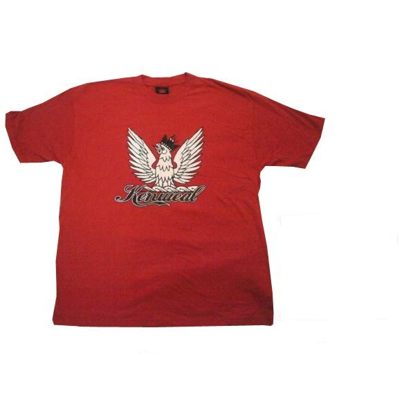 Kenweal Symbol T Shirt First Sample Edition Kenweal Official